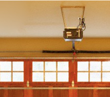 Garage Door Openers in Lakewood, WA