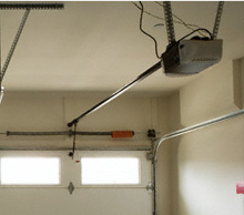Garage Door Springs in Lakewood, WA